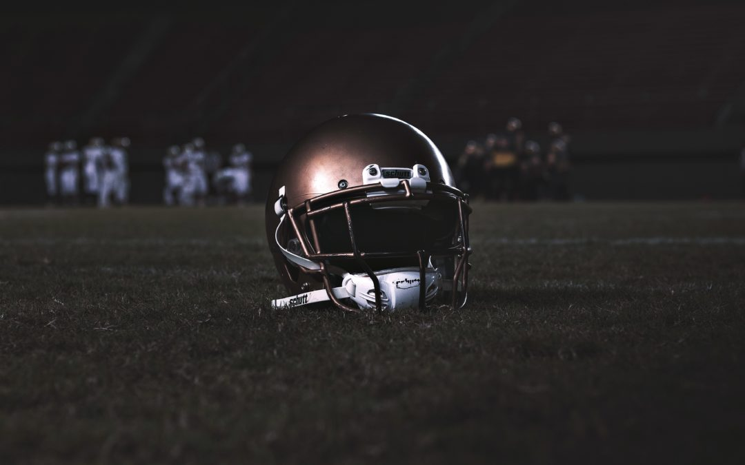 Friday Night Lights: Providing Care On and Off the Field to Local HS Football Teams